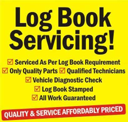 log-book-servicing